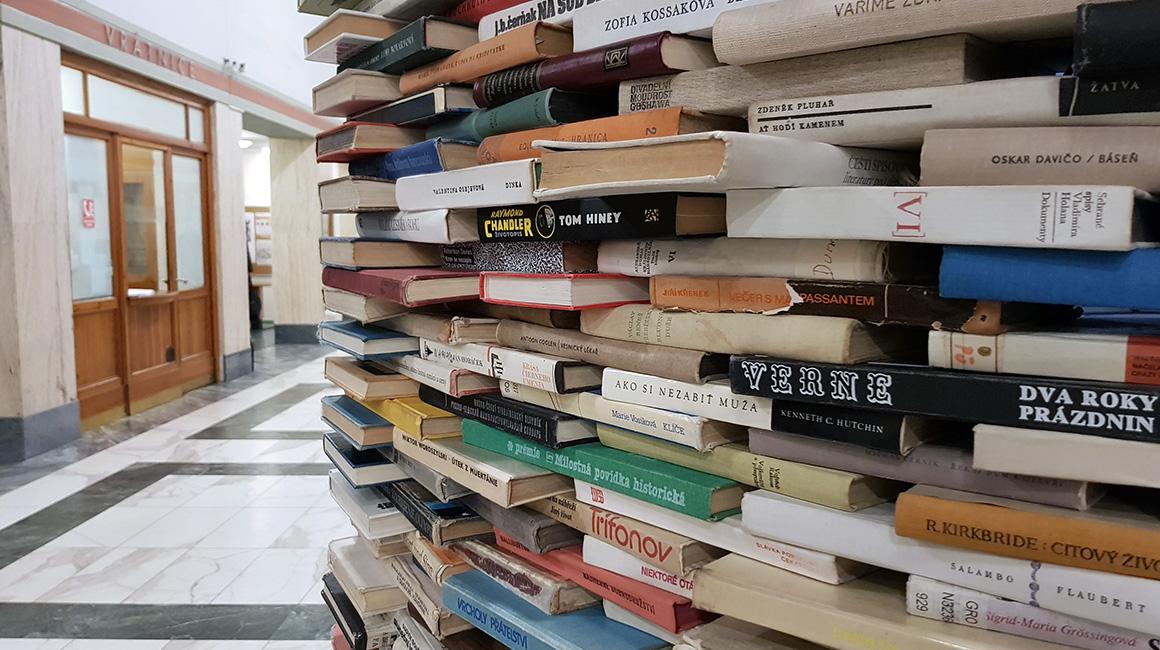 Książki, poktóre warto sięgnąć – co czytałem w2019?